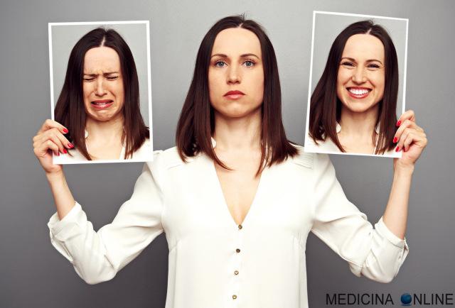 I Narcisisti sono anche Bipolari? Bipolarità e Personalità Drammatiche