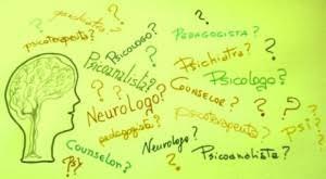 Psicologo, Psicoterapeuta, Psicoanalista, Psichiatra e Counselor: che differenze ci sono?