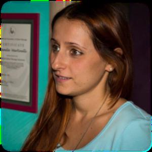 Pamela Martinelli